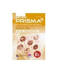 Nuevo Prisma B1 Ejercicios + Cd
