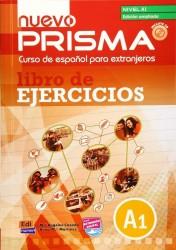 Nuevo Prisma A1 Ejercicios + Cd