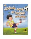 DONDE ESTA EL BALON? (+MP3)