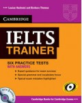 CAMBRIDGE ENGLISH IELTS TRAINER WITH ANSWERS (+CDS)