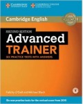 ADVANCED TRAINER WITH ANSWERS SECOND EDITION