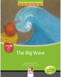 BIG WAVE THE (+CDROM+CD)