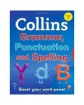 COLLINS GRAMMAR, PUNCTUATION AND SPELLING AGE 7+