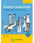 EINFACH GRAMMATIK A1 - B1