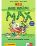 DER GRUNE MAX 1 NEU A1