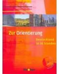 ZUR ORIENTIERUNG (+CD)