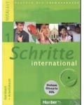 SCHRITTE INTERNATIONAL A1/1 KURSBUCH+ARBEITSBUCH