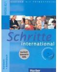 SCHRITTE INTERNATIONAL A2/1 KURSBUCH+ARBEITSBUCH