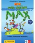 DER GRUNE MAX 2 NEU LIBRO DEL ALUMNO A1 - A2