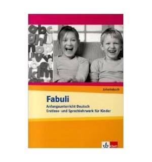 FABULI LIBRO DE EJERCICIOS
