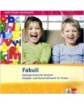 FABULI AUDIO CD