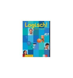 LOGISCH A1.1 LIBRO DEL ALUMNO
