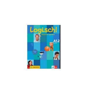 LOGISCH A1.2 LIBRO DEL ALUMNO
