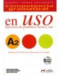 COMPETENCIA GRAMATICAL EN USO A2 (+CD)