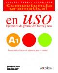 COMPETENCIA GRAMATICAL EN USO A1 (+CD)