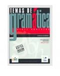 TEMAS DE GRAMATICA