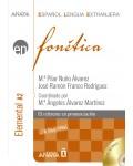 EN FONETICA ELEMENTAL A2 CON SOLUCIONES (+CD)