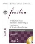 EN FONETICA MEDIO B1 CON SOLUCIONES (+CD)
