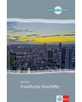FRANKFURTER GESCHAFTE +AUDIO ONLINE