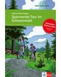SPANNENDE TOUR IM SCHWARZWALD + AUDIO ONLINE