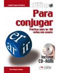 PARA CONJUGAR (+CDROM)