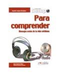 PARA COMPRENDER (+CD)
