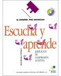 ESCUCHA Y APRENDE (+CDS)