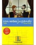 CON VERBOS JUGANDO. ESPAÑOL. EL PRESENTE