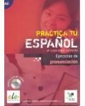 EJERCICIOS DE PRONUNCIACION (+CD)