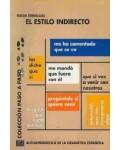 ESTILO INDIRECTO EL