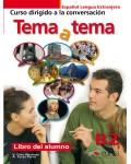 TEMA A TEMA B2 LIBRO DEL ALUMNO