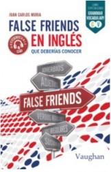 False friends en Ingles