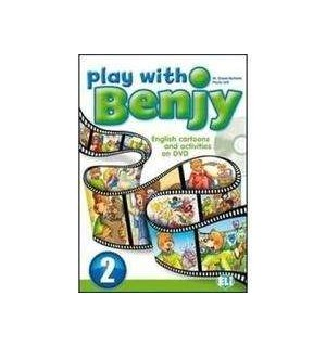 PLAY WITH BENJY 2 + DVD