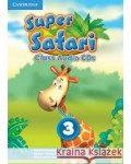 SUPER SAFARI 3 CLASS CDS