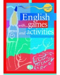 ENGLISH WITH GAMES AND ACTIVITIES INTERMEDIATE LEVEL