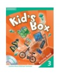 KID S BOX 3 FOR SPANISH SPEAKERS CLASS AUDIO CDS SECOND EDITION
