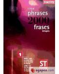 2000 FRASES BILINGUES NIVEL 1