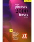 2000 FRASES BILINGUES NIVEL 2