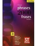 2000 FRASES BILINGUES NIVEL 3