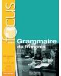 FOCUS GRAMMAIRE DU FRANÇAIS A1/B1 (+CD)
