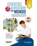 CUENTOS ALREDEDOR DEL MUNDO VOLUMEN 3