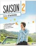 SAISON 2 CAHIER D' ACTIVITES + CD A2+