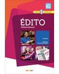 EDITO B2 ALUMNO + CD MP3