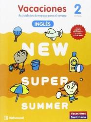 New Super Summer 2 +Key +Cd