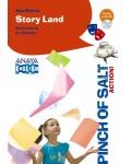 STORY LAND (+CD)