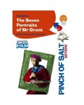 SEVEN PORTRAITS OF MR GRUNT (+CD)
