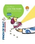 LIZA THE FAIRY (+CD)