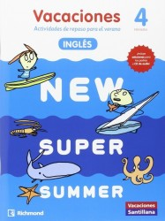 New Super Summer 4 +Key +Cd