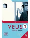 VEUS 2 CURS DE CATALA (+CD)