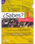SABES? 1 LIBRO DEL ALUMNO (+CDS)